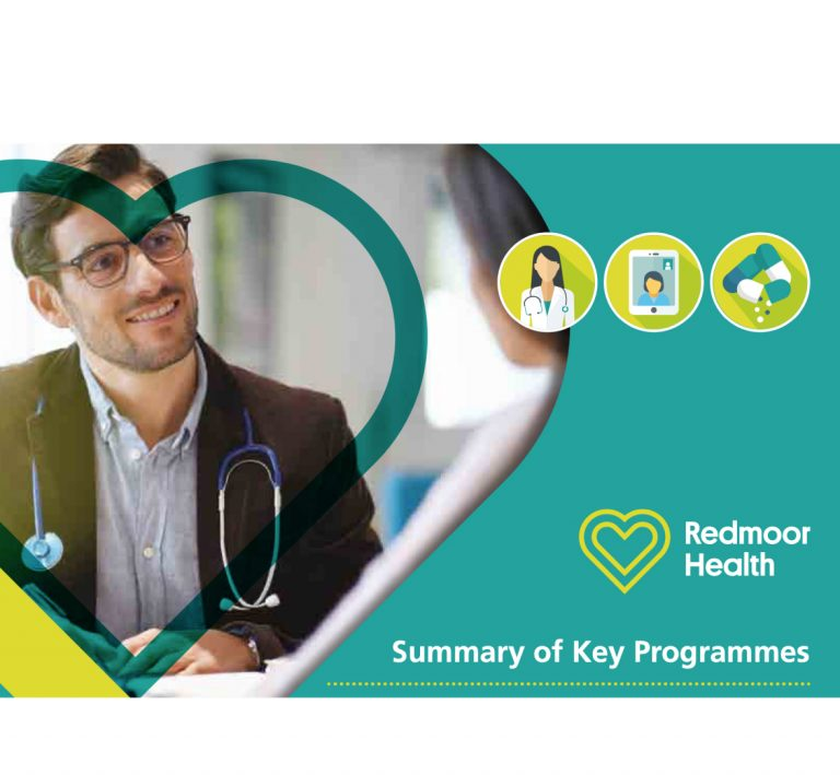 Healthy Lancashire and South Cumbria: Digital Exemplar Programme